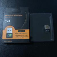 UW06D Usb wifi plug and play dongle Automatic Installation TANPA CD