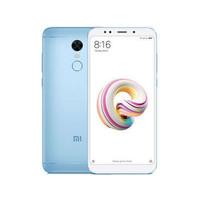 Xiaomi Redmi 5plus 3/32GB ORIGINAL 100% MULUS -Second
