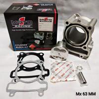 Blok Jupiter MX 63 MM Moto 1