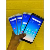 Xiaomi Redmi 5Plus 3/32GB Second Original Bergaransi