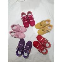 Sepatu Bayi Prewalker Perempuan 1 tahun Baby Shoes Bunyi Lucu