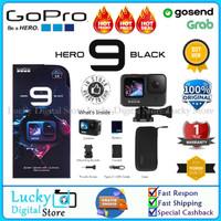 GoPro Hero 9 Black Ultra Smooth 5k - Go Pro Hero9 ORIGINAL 100%
