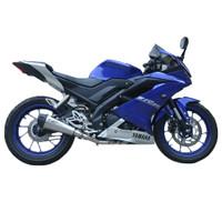 Knalpot Racing Motor CLD Racing Yamaha R15 MT15 Type C7 Series