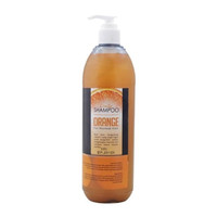 Deviti Daily Shampoo Orange 500ml ( PROMO )