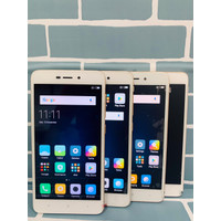Xiaomi Redmi 4A Ram 2/16gb Second Original