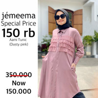 Jemeema - Aami Tunik - Dusty Pink