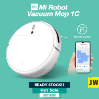 Xiaomi Mi Robot Vacuum 1C Mijia 2-in-1 Sweeping Mopping Vacuum Cleaner