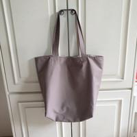 unisex tote handmade pria wanita tas