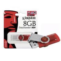 Flashdisk Kingston 8GB DT 101 G2 / Flashdisk 8GB / USB Flash Dirve