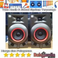 Speaker Monitor JBL Nano K4 K 4 Speaker Bluetooth JBL Original