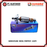 Armature Fujiyama Wood Trimmer TM 9901