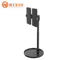 MIXIO Z2 PHONE HOLDER STAND DUDUKAN HANDPHONE/PAD/DESKTOP BRACKET