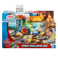MATTEL, Thomas & Friends TrackMaster Motorized Cave Collapse Set