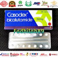 CASODEX,....150 Mg ORIGINAL 14 TABLETS