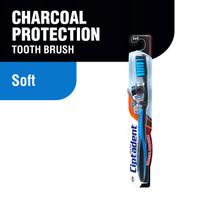 Ciptadent Sikat Gigi Charcoal Protection Soft