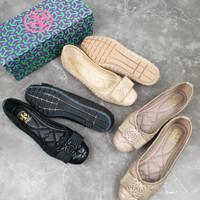 SEPATU TORY BURCH YC-926-389 Ballet Flat* Ready 3 Warna