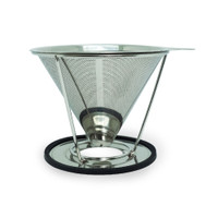 LATINA CONO V60 DOUBLE MESH METAL FILTER 02