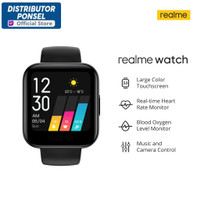 Realme Watch not Apple watch Realme band Garansi Resmi