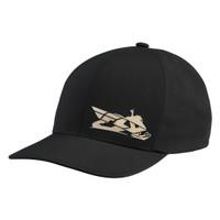 TOPI FLY PRIMARY HAT BLACK LG/XL