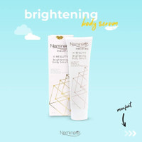 Naminara K-Beauty Instant Body Serum 100ml