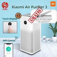 Xiaomi Mi Air Purifier 3 OLED Touch Display Pembersih Udara