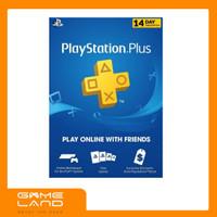PlayStation Plus 14 Hari Asia / Indonesia