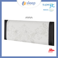 SC SUPERFIT By COMFORTA Sandaran Anna