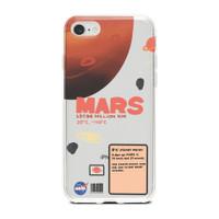 NASA Mars (Tersedia Untuk Semua Tipe HP)