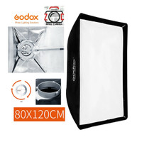 Godox Softbox Umbrella SB-US 80x120cm Bowens Mounting Fill Diffuser