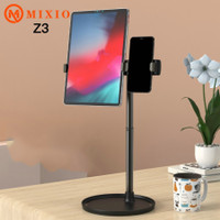 MIXIO Z3 MULTI STAND TABLET MOBILE PHONE STAND PHONE HOLDER STAND MEJA