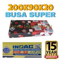 Inoac kasur busa super 200x90x20 EOE Density 32