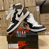 Nike Air Jordan 1 High Dark Mocha BNIB 100% ORIGINAL LEATHER