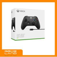 Microsoft Xbox Wireless Controller New Model + USB-C Cable Xbox