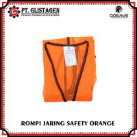 Promo Rompi Jaring Rompi Safety Rompi Proyek