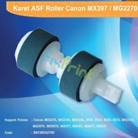 Pick Up Roller Canon TR4570s E500 MG2270 Karet Roll MX397 MX497 MG3570