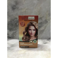Cultusia Colour Cream Chestnut 3/2 30ml