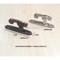 Tousle Hook ELT / Tassle Hook / Pengait Tali Gorden ELT B22