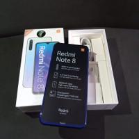 Xiaomi Redmi Note 8 RAM 4/64 GB Garansi Resmi tAm