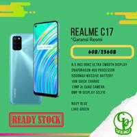 REALME C17 6/256 RAM 6GB ROM 256GB - 6GB/256GB GARANSI RESMI