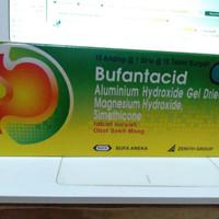 Bufantacyd obat kunyah