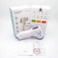 Thermogun Thermometer Termometer Kangyoumei KYM Infrared Tembak Dahi