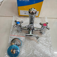 KRAN MIXER AIR PANAS ONDA K 404 CT 1/2 INCH