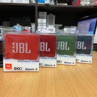 JBL GO 2 Speaker Portable Wireless Bluetooth | Waterproof - Original