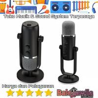 Microphone Mic Condensor Mic Studio Behringer BIGFOOT Big Foot Ori
