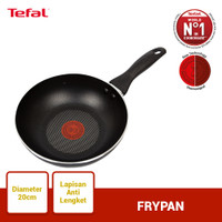 Tefal Cook & Clean Frypan 20cm