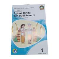 LKS Agama Hindu dan Budi Pekerti SD