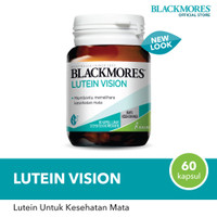 Blackmores Lutein Vision (60)