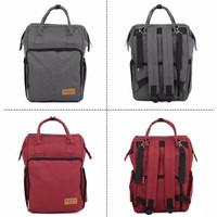 Tas Bayi / Cooler Bag / Diaper Bag Asi / Backpack tuturu / Perlengkapa