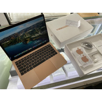 Macbook Air 13 retina display with true tone MVFH2ID/A (2019)