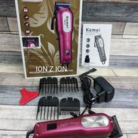 hair clipper kemei cordless KM1031 clipper kemei